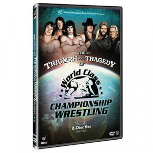 The Triumph and Tragedy of World Class Championship Wrestling (2007)