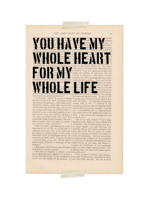 You Are My Anchor Love Quotes Love quote dictionary art