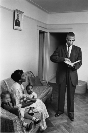 Today, I'm praying for the survival and the rise of strong family ...