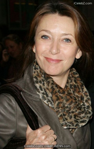 Cherie Lunghi Pictures