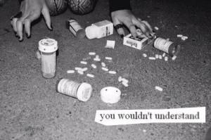 suicide attemp