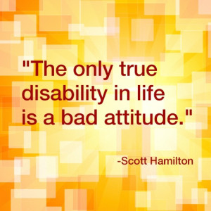 Quotes About Bad Attitude