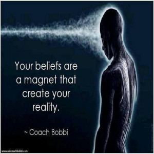 Develop a great beliefs and value system