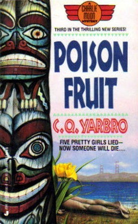 """Start by marking """"Poison Fruit (Charles Spotted Moon series, #3 ..."""