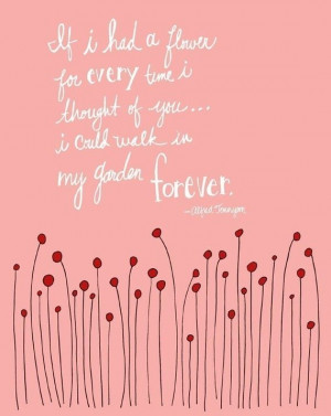 Quotes, Miss You Quotes For Friends, Alfred Tennyson, Pass Away Quotes ...
