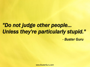 funny quotes about being humble