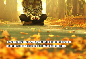 quotes quotation quotations image quotes typography autumn fall leaves ...