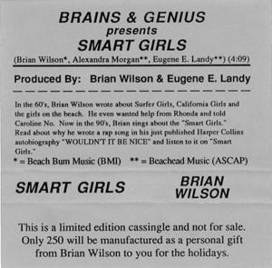 egotripland.com | 9. Brian Wilson –
