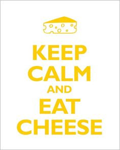 Cheese Sayings & Quotes