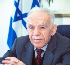 Yitzhak Shamir Pictures