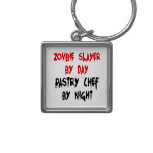 Funny Quotes For Chefs Key Rings