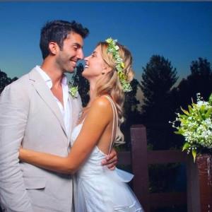 Justin Baldoni and Emily