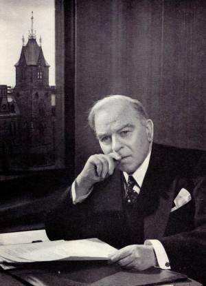 WILLIAM LYON MACKENZIE, PART 1