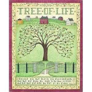 Tree of Life Bible Verse