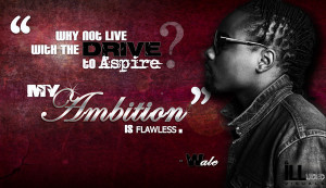 Ambition Quote...
