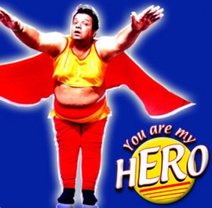You are my hero quotes pictures 3
