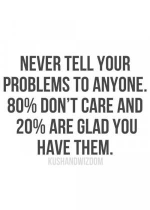 Some people need to hear this! Save your drama for your mamma!