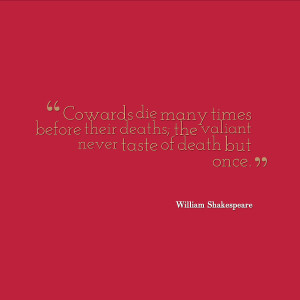 Valiant Quotes