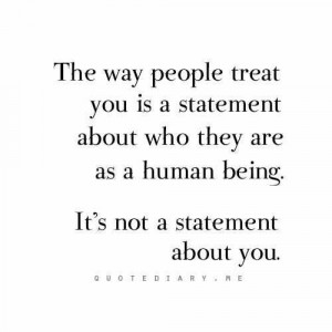 Way People Treats You, Small People Quotes, Dont Needs People Quotes ...