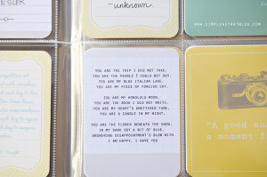 These are the eaa life quotes color album Pictures