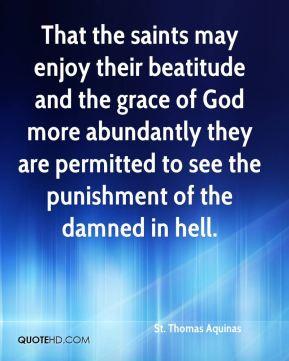 St. Thomas Aquinas Friendship Quotes