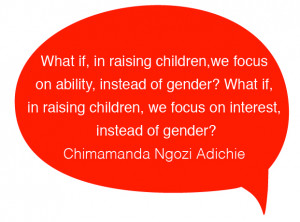 Quotes By chimamanda Ngozi Adichie