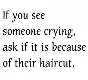 Funny Someone Crying Quote Saying Joke Picture | If you see someone ...