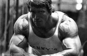 arnold schwarzenegger arguably the best bodybuilder of all time is a ...