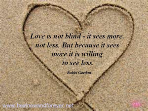 Inspirational quote on love, corinthians quote