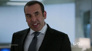Rick Hoffman really give incredible performance to this character! It ...