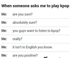 Kpop Fangirl Sad Quotes