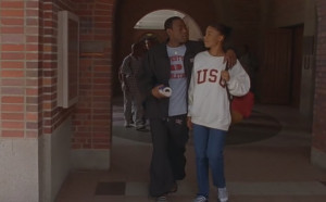 Love and Basketball - Best Movie
