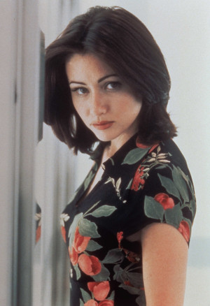 Imagini Vedete Shannen Doherty Shannen Doherty View full size