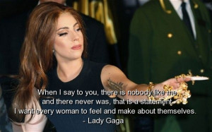 Lady Gaga quotes #love #gaga