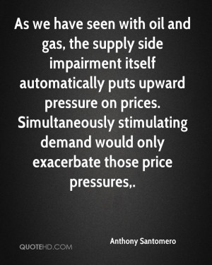 Supply And Demand Funny Quotes