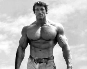 Arnold Schwarzenegger Young Photos - 42