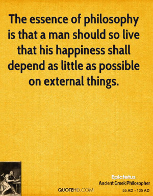 Philosophy Quotes Existence