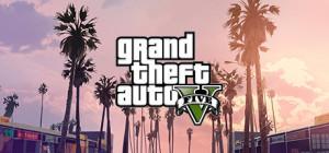 gta grand theft auto 5