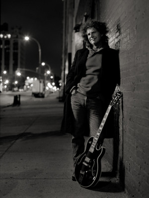 Pat Metheny NYC