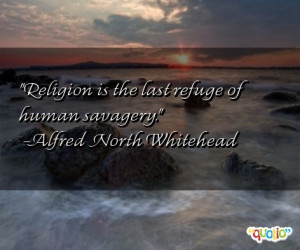 Civilization And Savagery Quotes: best 2 famous quotes ... |Famous Quotes About Savagery