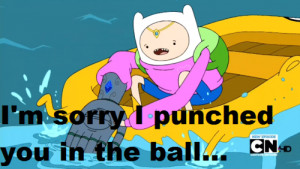 Adventure Time Quotes Funny Finn Kootation