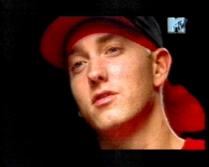 Eminem 2002 Interview Eminem - Интервью 2002 mtv