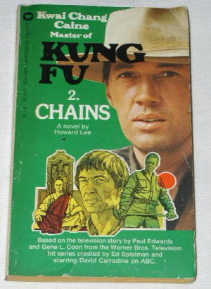 David Carradine Kung Fu Quotes Kung fu/david carradine