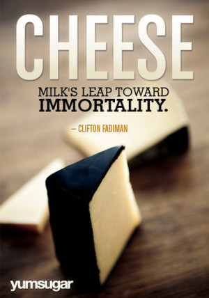 Images) 17 Delightful Picture Quotes For Food Lovers