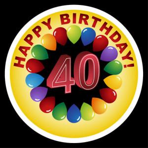 40thbirthdaysayings.org40th Birthday Birthday sayings