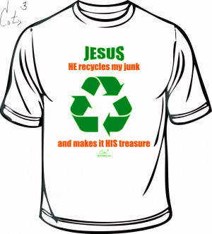 Home / Funny / RECYCLE