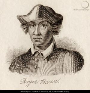 Roger Bacon : His Accomplishments, Biography, Legacy, Ideas ...