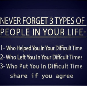 People you never forget... #quote
