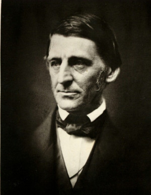 Famous Ralph Waldo Emerson Quotes Ralph Waldo Emerson was one of the ...