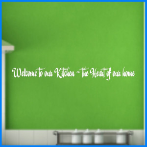 ... items for kitchen wall quotes on etsy kitchen wall quotes words